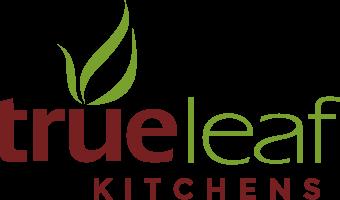 TrueLeaf Kitchens Logo