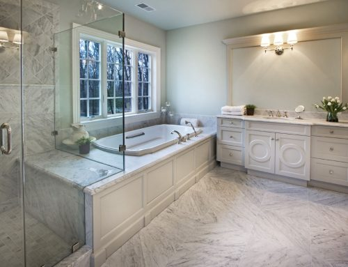 Bathroom Remodel: A Successful Experience