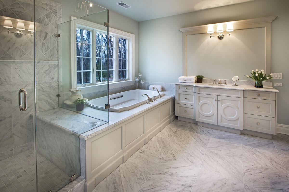 Bathroom Remodel: A Successful Experience 1