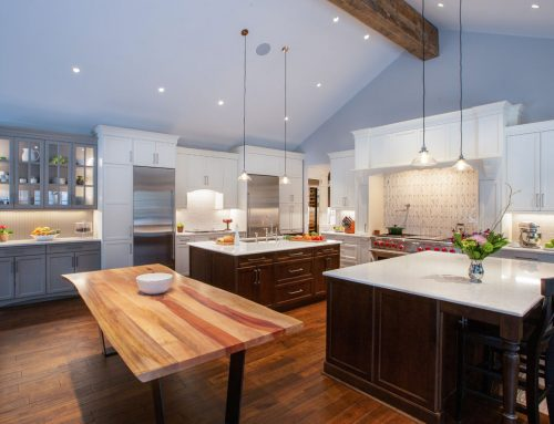 Why You Should Avoid These 6 Kitchen Island Mistakes
