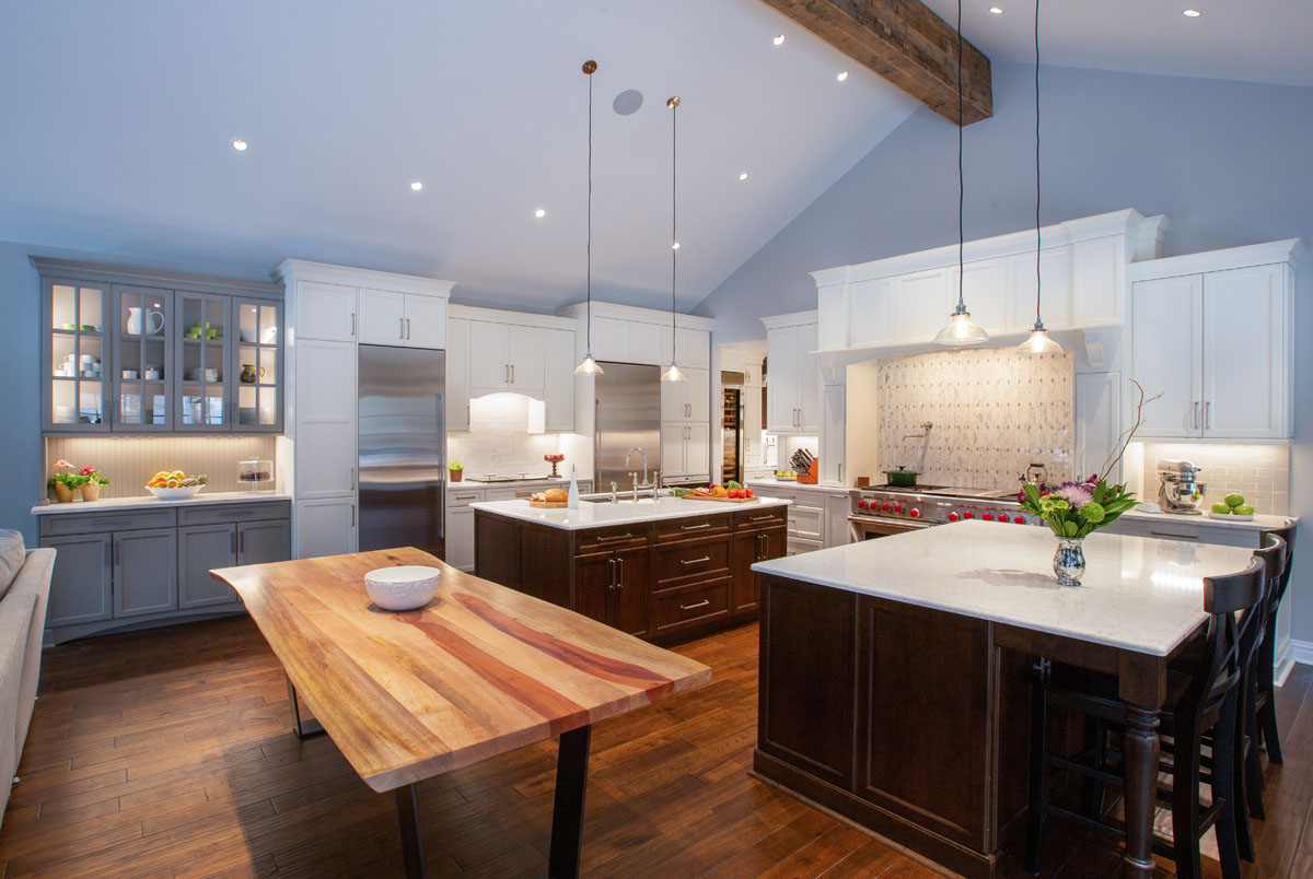 Why You Should Avoid These 6 Kitchen Island Mistakes 1
