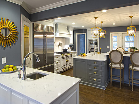Why You Should Avoid These 6 Kitchen Island Mistakes 2