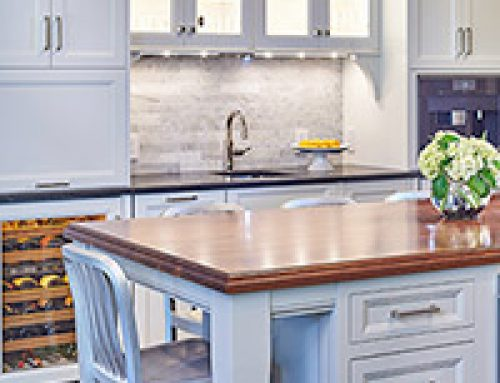 Choosing Cabinets for Your Renovation in 2018
