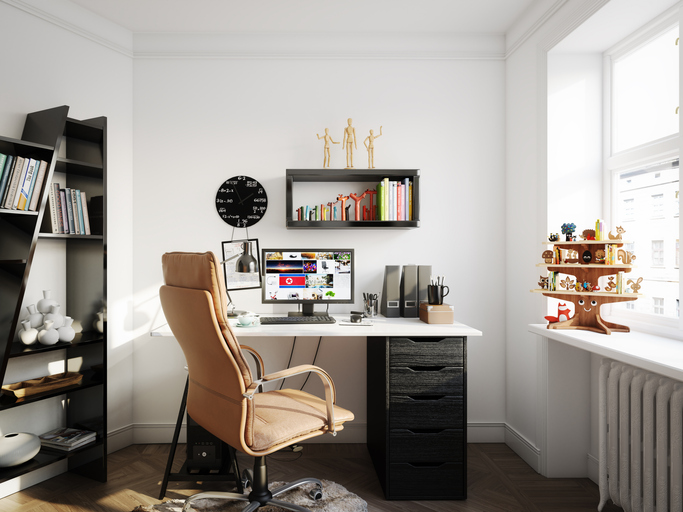 Home Office Upgrades To Boost Productivity 2