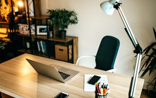 Home Office Upgrades To Boost Productivity 3