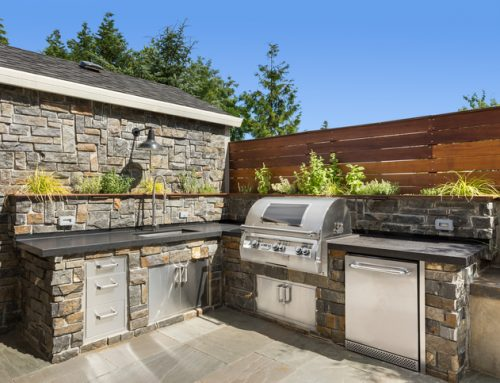 Which Outdoor Kitchen Cabinet Is Right For You