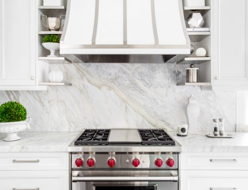 Backsplash Trends of 2021