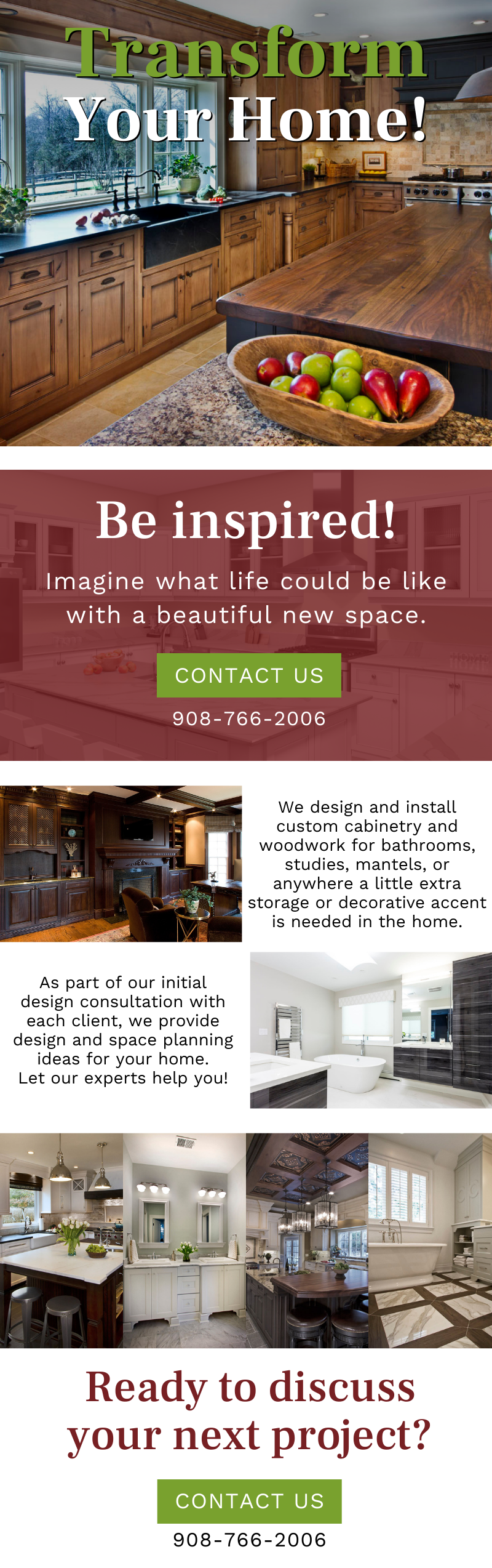 Transform Your Home This Fall! 1