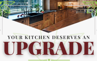 Your Kitchen Deserves an Upgrade! 1